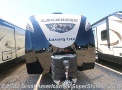 New 2017 Prime Time LaCrosse 339BHD available in Hammond, Louisiana