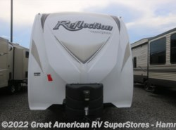 New 2016  Grand Design Reflection 308BHTS by Grand Design from Dixie RV SuperStores in Hammond, LA