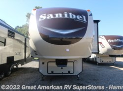 New 2017 Prime Time Sanibel 3801 available in Hammond, Louisiana