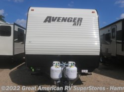 New 2017  Prime Time Avenger 27DBS by Prime Time from Dixie RV SuperStores in Hammond, LA