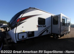 New 2017  Heartland RV North Trail  26LRSS by Heartland RV from Dixie RV SuperStores in Hammond, LA