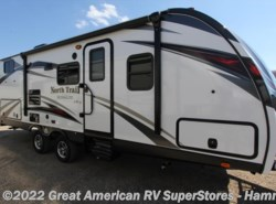 New 2017  Heartland RV North Trail  24BHS by Heartland RV from Dixie RV SuperStores in Hammond, LA
