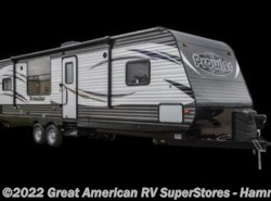 New 2017  Heartland RV Prowler 18LX by Heartland RV from Dixie RV SuperStores in Hammond, LA
