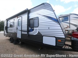 New 2017  Heartland RV Prowler 25LX by Heartland RV from Dixie RV SuperStores in Hammond, LA