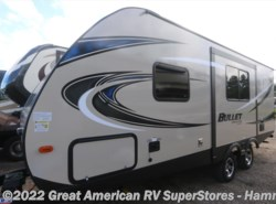 New 2017  Keystone Bullet 220RBI by Keystone from Dixie RV SuperStores in Hammond, LA