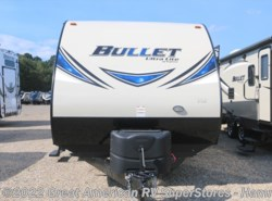 New 2017  Keystone Bullet 287QBS by Keystone from Dixie RV SuperStores in Hammond, LA