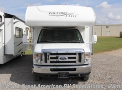 Used 2012  Thor  FREEDOM ELITE 26BE by Thor from Dixie RV SuperStores in Hammond, LA