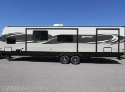New 2017  Prime Time Avenger 32FBI by Prime Time from Dixie RV SuperStores in Hammond, LA