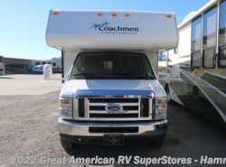 Used 2010  Coachmen Freelander  31SS