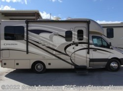 Used 2015  Thor Citation 24SR by Thor from Dixie RV SuperStores in Hammond, LA