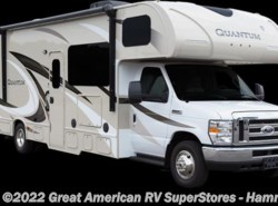 New 2017  Thor  QUANTUM GR22 by Thor from Dixie RV SuperStores in Hammond, LA