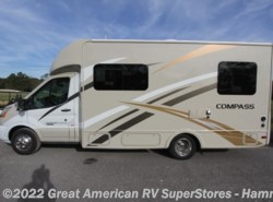 New 2017  Thor  COMPASS 23TR by Thor from Dixie RV SuperStores in Hammond, LA