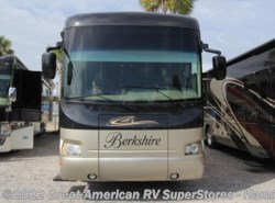 Used 2011  Forest River Berkshire 390BH