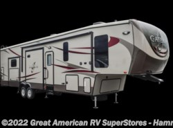 New 2017  Heartland RV Gateway 3400SE by Heartland RV from Dixie RV SuperStores in Hammond, LA