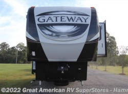 New 2017 Heartland RV Gateway 3400SE available in Hammond, Louisiana