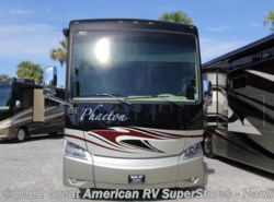 Used 2014  Tiffin Phaeton 40QBH by Tiffin from Dixie RV SuperStores in Hammond, LA