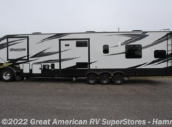 New 2017  Grand Design Momentum 388M by Grand Design from Dixie RV SuperStores in Hammond, LA