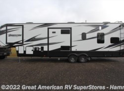 New 2017  Grand Design Momentum 350M by Grand Design from Dixie RV SuperStores in Hammond, LA