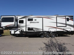 New 2017  Grand Design Momentum 376TH by Grand Design from Dixie RV SuperStores in Hammond, LA