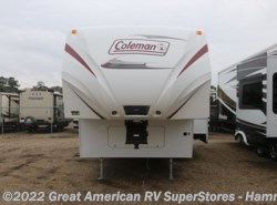Used 2012  Dutchmen Coleman 267BH by Dutchmen from Dixie RV SuperStores in Hammond, LA
