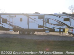 New 2017  Prime Time Spartan 1245 by Prime Time from Dixie RV SuperStores in Hammond, LA