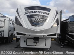 New 2017  Grand Design Momentum 328M by Grand Design from Dixie RV SuperStores in Hammond, LA
