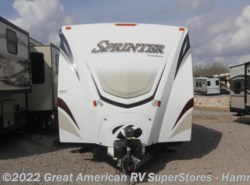 Used 2015 Keystone Sprinter 27BH available in Hammond, Louisiana
