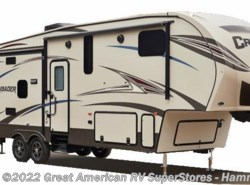 New 2017  Prime Time Crusader 322RES by Prime Time from Dixie RV SuperStores in Hammond, LA