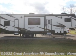New 2017  Prime Time Spartan 3611 by Prime Time from Dixie RV SuperStores in Hammond, LA