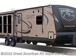 New 2017  Prime Time LaCrosse 337RKT by Prime Time from Dixie RV SuperStores in Hammond, LA