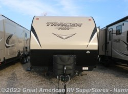 New 2017  Prime Time Tracer 231AIR by Prime Time from Dixie RV SuperStores in Hammond, LA