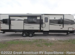 New 2017  Prime Time Avenger 33RCI by Prime Time from Dixie RV SuperStores in Hammond, LA