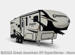 New 2017  Prime Time Crusader 30BH by Prime Time from Dixie RV SuperStores in Hammond, LA