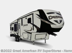 New 2017  Prime Time Crusader 380MBH by Prime Time from Dixie RV SuperStores in Hammond, LA