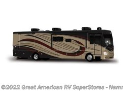 New 2017  Fleetwood Discovery 40D LXE by Fleetwood from Dixie RV SuperStores in Hammond, LA