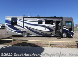 New 2017  Fleetwood Pace Arrow 35M by Fleetwood from Dixie RV SuperStores in Hammond, LA