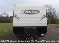 New 2017  Prime Time Avenger 34DQB by Prime Time from Dixie RV SuperStores in Hammond, LA