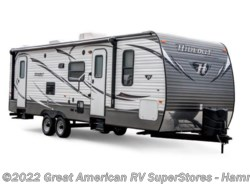New 2017  Keystone Hideout 242LHS by Keystone from Dixie RV SuperStores in Hammond, LA