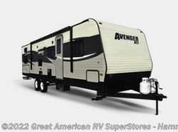 New 2017  Prime Time Avenger 20RD by Prime Time from Dixie RV SuperStores in Hammond, LA