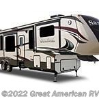 New 2017  Prime Time Sanibel 3791 by Prime Time from Dixie RV SuperStores in Hammond, LA