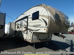 New 2016  Forest River Rockwood 8281WS by Forest River from Driftwood RV Center in Clermont, NJ