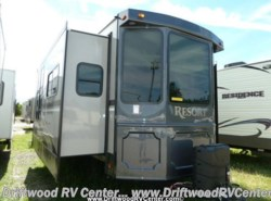New 2017  Heartland RV Resort 40FE by Heartland RV from Driftwood RV Center in Clermont, NJ