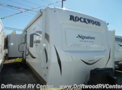 New 2016  Forest River Rockwood 8329SS by Forest River from Driftwood RV Center in Clermont, NJ
