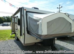 New 2017  Forest River Rockwood Roo 19 by Forest River from Driftwood RV Center in Clermont, NJ
