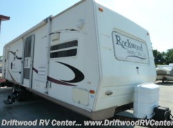 Used 2006  Forest River Rockwood 8315SS by Forest River from Driftwood RV Center in Clermont, NJ