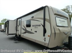 New 2017  Forest River Rockwood 8329SS by Forest River from Driftwood RV Center in Clermont, NJ