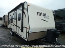 New 2017  Forest River Rockwood 2304 by Forest River from Driftwood RV Center in Clermont, NJ