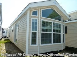 New 2017  Canterbury Park Models  12382B by Canterbury Park Models from Driftwood RV Center in Clermont, NJ