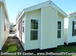 New 2017  Canterbury Park Models  1238FLL by Canterbury Park Models from Driftwood RV Center in Clermont, NJ