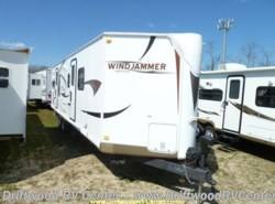 Used 2011  Forest River Rockwood Windjammer 3002W